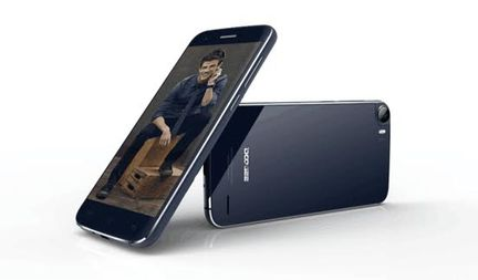 Doogee F3 Limited Edition