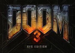 Doom 3 BFG Edition - vignette
