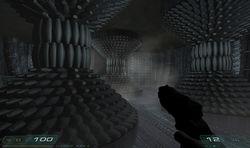 Doom 3 : mod Prometheus - 1