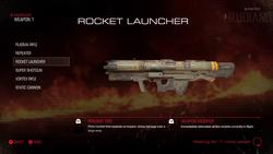 Doom - arme 3