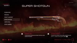 Doom - arme 4