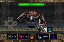 Doom II RPG iPhone 03