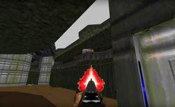 Doom - map E1M4b