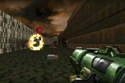 Doom mod Doom 4
