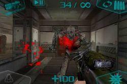 Doom Resurrection - 1
