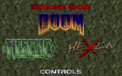 Doom Triple Pack - 2