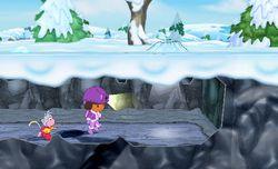 Dora Sauve la Princesse des Neiges   Image 2