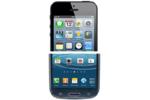 dossier smartphone logo
