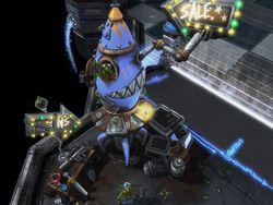 DOTA Starcraft II (7)