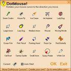 DotMouse : changer de curseur de souris