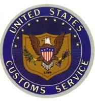 douanes USA