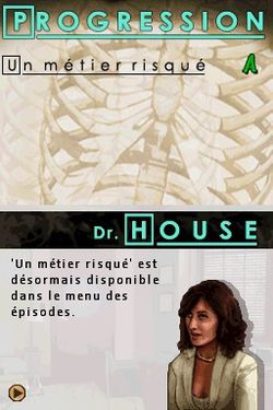 Dr House (2)