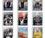 Dr House dvd covers : des icônes des couvertures DVD de la série