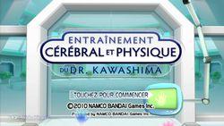 Dr Kawashima Kinect (32)