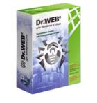 Dr.Web pour Linux : un antivirus pour Linux