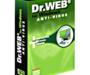 Dr Web Scanner Antivirus pour Windows : réparer un ordinateur infecté