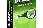 Dr Web Scanner Antivirus pour Windows : réparer un ordinateur infecté