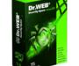 Dr Web Security Space : la protection complète pour PC