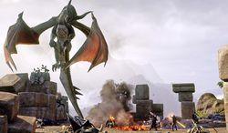 Dragon Age 3 - 1