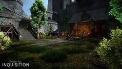 Dragon Age 3 Inquisition - 10