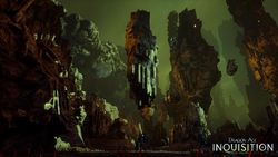 Dragon Age 3 Inquisition - 2