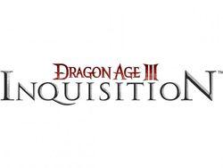 Dragon Age 3 Inquisition - logo