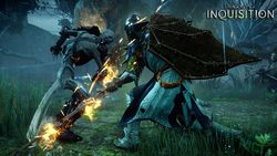 Dragon Age Inquisition - 1