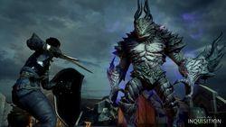 Dragon Age Inquisition - 4