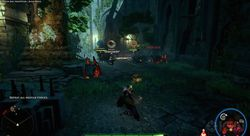 Dragon Age Inquisition - coop