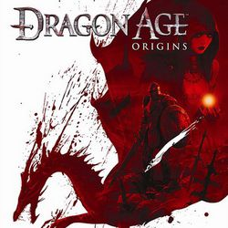 Dragon Age Origins - Logo