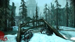 Dragon Age Origins Return to Ostagar - Image 1