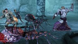 Dragon Age Origins Return to Ostagar - Image 3