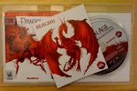 Dragon Age Origins The Awakening - Boite