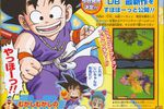 Dragon Ball DS - scan 1