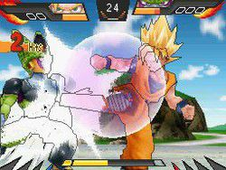 Dragon Ball Kai Ultimate Butôden - 4