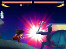 Dragon Ball : Origins 2 - 14