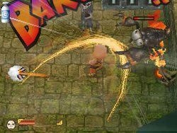 Dragon Ball Origins 2 - 1