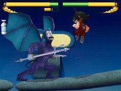 Dragon Ball Origins 2 - 23