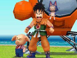 Dragon Ball : Origins 2 - 29