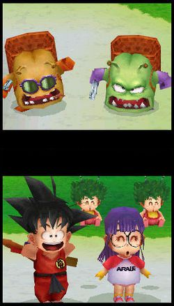 Dragon Ball Origins 2 - 29