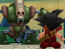 Dragon Ball : Origins 2 - 34