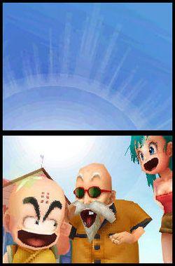 Dragon Ball : Origins 2 - 38