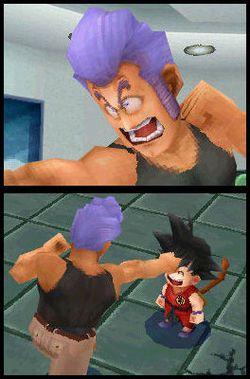 Dragon Ball : Origins 2 - 3