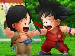Dragon Ball : Origins 2 - 4