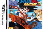 Dragon Ball : Origins 2 - pochette