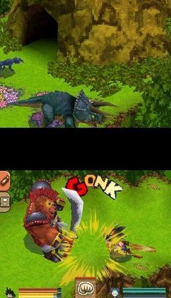 Dragon Ball Origins (2)