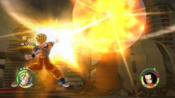 Dragon Ball Raging Blast 2 - 10