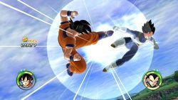 Dragon Ball : Raging Blast 2 - 11