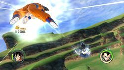 Dragon Ball : Raging Blast 2 - 12