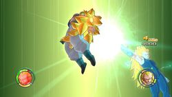 Dragon Ball Raging Blast 2 - 12